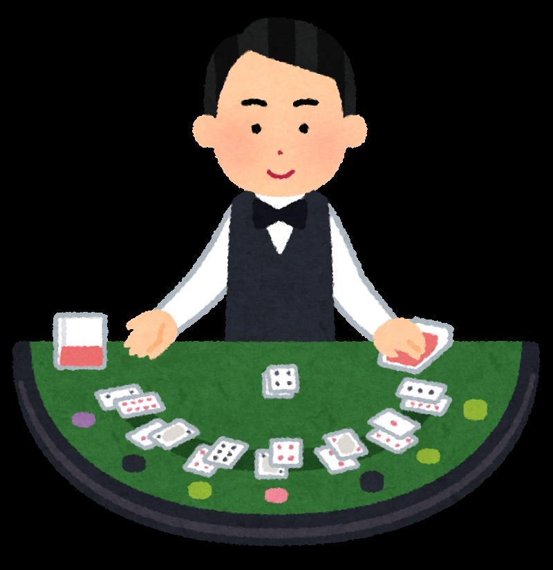 バカラ等のテーブルプレイヤー必見 ライブゲーム特化のオンラインカジノ纏めました!