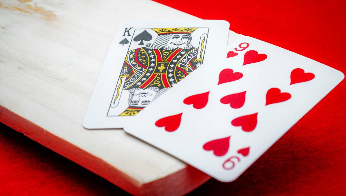 バカラ罫線で勝つ方法※エボリューション/カジノ罫線の読み方